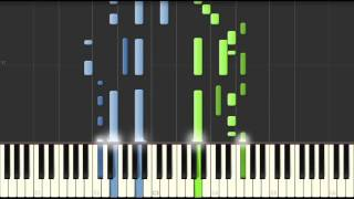 恋/星野源(ピアノソロ中上級) Gen Hoshino - Koi [PIANO]
