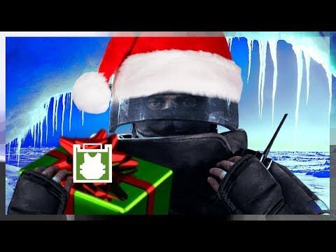 Christmas Rook
