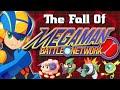 - The Fall of Mega Man Battle Network Part 2