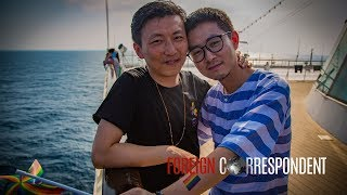 Being Gay In Deeply Conservative China | Foreign Correspondent