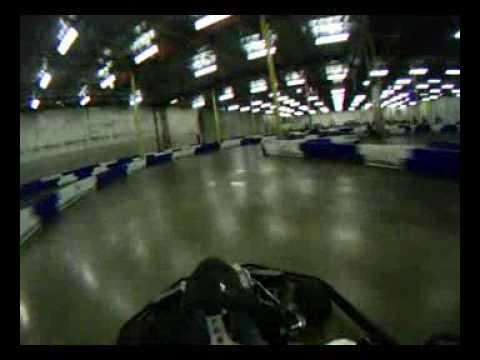 Go carting Go karting at Melrose Park Grand Prix