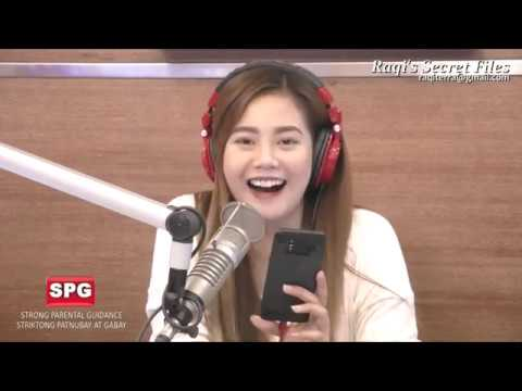 Nasa DILA ang aking KAPANGYARIHAN! - DJ Raqi's SPG Secret Files (September 21, 2018)