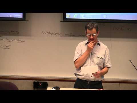 David Luis-Brown: Building a Common Vocabulary