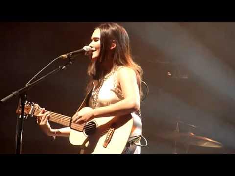 Joyce Jonathan - Le Piège  (live At The Olympia) HD