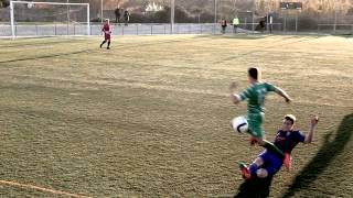 Download Max Bernard futbol 2015