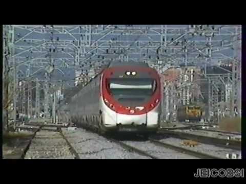 Rodalies de Catalunya 465+463 R2N.