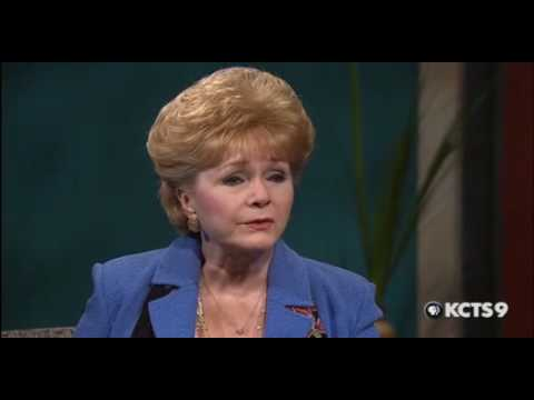 Debbie Reynolds | CONVERSATIONS AT KCTS 9