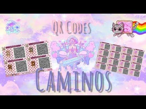 Animal Crossing New Leaf - ¡¡100 QR Codes Caminos!!!