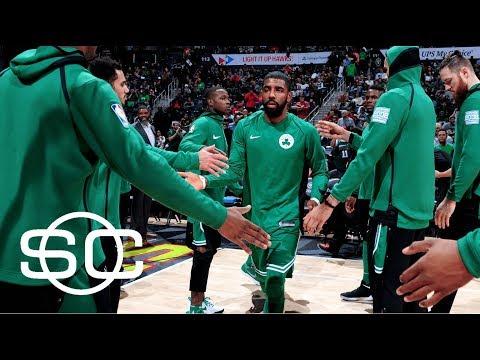 Celtics get No. 1 spot in ESPN NBA Power Rankings after win over Warriors | SportsCenter | ESPN