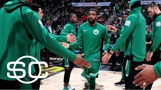 Celtics get No. 1 spot in ESPN NBA Power Rankings after win over Warriors | SportsCenter | ESPN