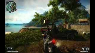 Just Cause 2™ PC Gameplay - HD 6670(, 2012-06-03T00:13:57.000Z)