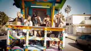 Fergie - L.A. Love (La La) (VocalTeknix Remix)