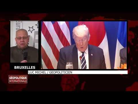 Afghanistan : à quand le départ du pentagone ? GEOPOLITIQUE INTERNATIONALE DU 16 03 2018