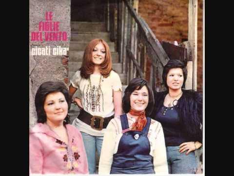 le figlie del vento cikati cik 1973 youtube