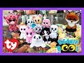AWESOME BEANIE BOO CLAW MACHINE WINS!! HOW MANY??