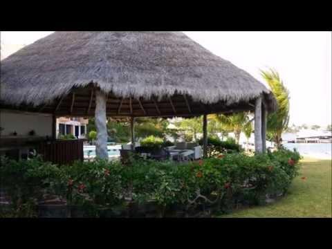 Cancun México Comfortable Apt. POOL, Pier, PALAPA