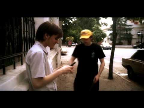 Trailer Panoptico, basado en Michel Foucault