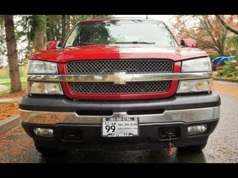 2006 Chevrolet Avalanche LS 1500 LS 1500 4dr Crew Cab for sale in Milwaukie, OR