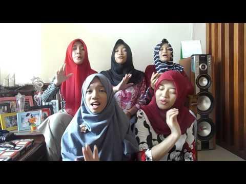 NAFAFIRA VOICE - SEKEPING HATI