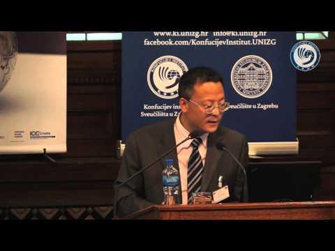 Pregled kineske ekonomije u posljednjih 30 godina - Zhao Hongjun, Shanghai