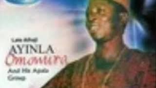 Ayinla Omowura [Eni Robi Simi]