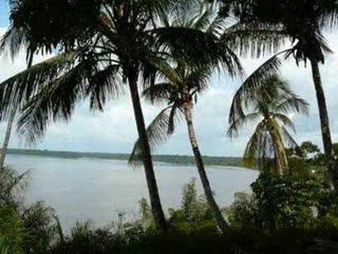 Suriname... mooimooi