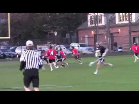 BostonLax.Net highlights: Hingham at Needham