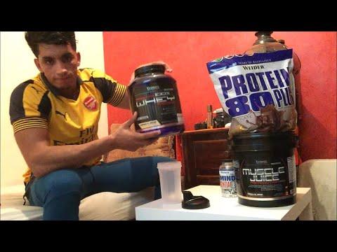 ARMS WORKOUT| خديت احسن باك لضخامة العضلية