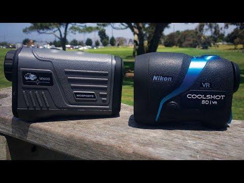 $89 Rangefinder Vs $450 Rangefinder