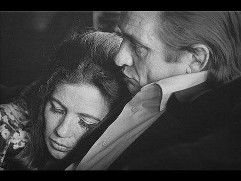 To June From Johnny Cash - I'll Always Love You (CC)