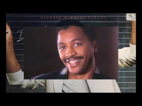 """Richard """"Dimples"""" Fields ft. Betty Wright - She's Got Papers On Me"""