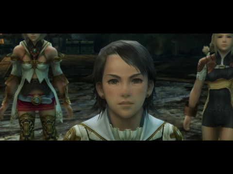 FINAL FANTASY XII THE ZODIAC AGE - 2017 SPRING TRAILER