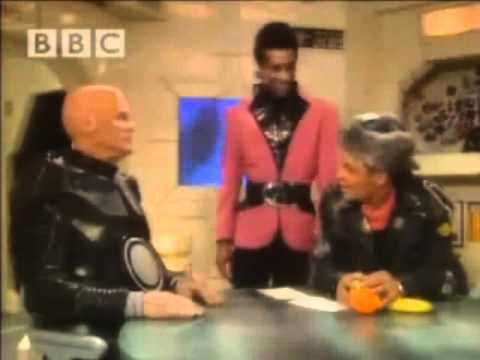 Red Dwarf: Top 10 Moments