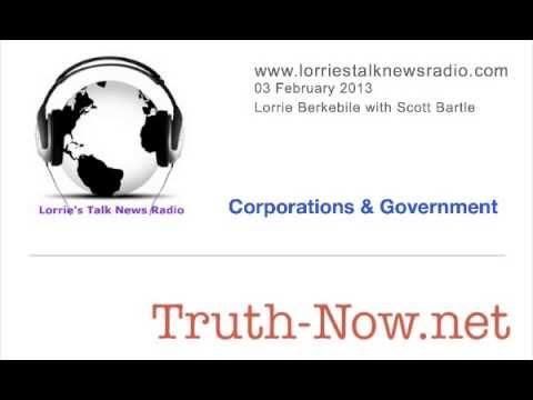 Lorries Talk News Radio