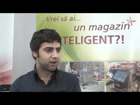 Interviu Andrei Scortariu, Cris-Tim, despre SmartCash RMS 10