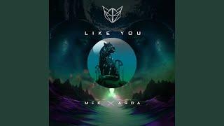 Like You (Radio Mix)