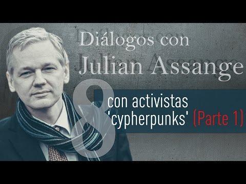 Entrevista con activistas