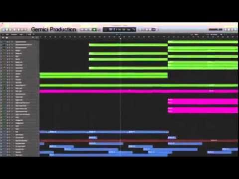 DJ Tanju Gemici  Creating Trance No 2015 Remix