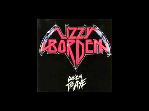 Lizzy Borden - Give 'em the Axe