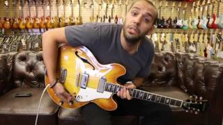 Download Norman's Rare Guitars - Guitar of the Day: 1966 Epiphone Casino MP3 song and Music Video