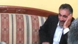 Karslı Dengbej Heqqe - Şexka Delal Qurbân ( Klîba Nû - Yeni Klip / 2012 )