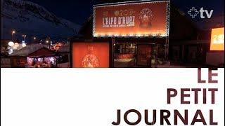 Le Petit Journal du 15 Janvier 2018 // FESTIVAL DU FILM