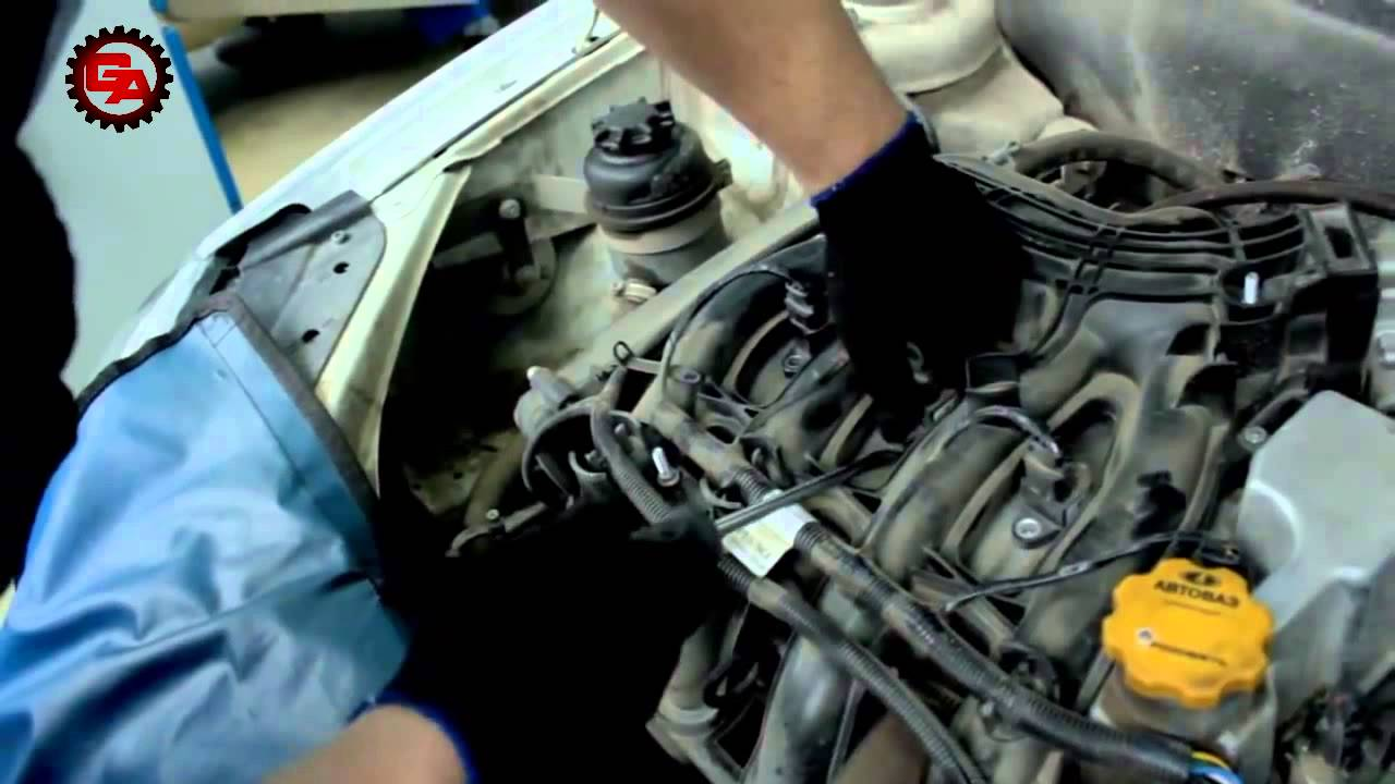 митсубиси цедия троит двигатель