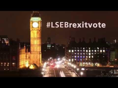 #LSEBrexitVote – Matt Walton: Brexit impact on Erasmus scheme