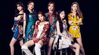 (g)i-dle japan 1st mini album「latata」 2019.07.31 in stores. 1.latata (japanese ver.) 2.light my fire 3.maze 4.for you 5.hann ...