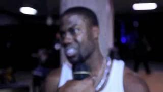 Unedited Tijuana Jackson interviews Chocolate Droppa at BET Awards 2011