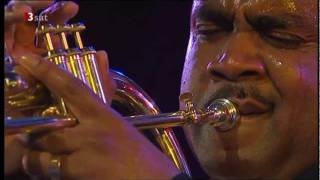 Terell Stafford Quintet feat. Mulgrew Miller - Taking a Chance on Love
