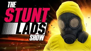 GTA 5 Rockstar Editor - The Stunt Lads Show: Pilot