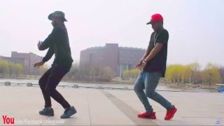 Olamide & Phyno – Who You Epp? (NEW OFFICIAL DANCE VIDEO 2016) BY Chingywale X Nanayaw#1.(RELOAD)
