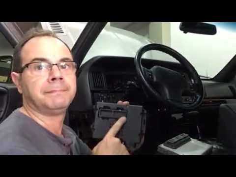 Jeep Grand Cherokee Laredo Fuse Box Modulo De Inje 231 227 O E Bcm De Grand Cherokee Youtube
